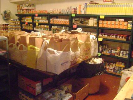 grove city food pantry Food Recipe